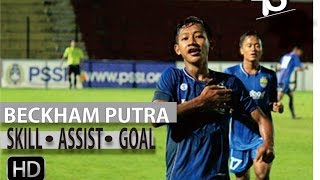 Download Video Beckham Putra Nugraha. SKILL-ASSIST-GOAL MP3 3GP MP4