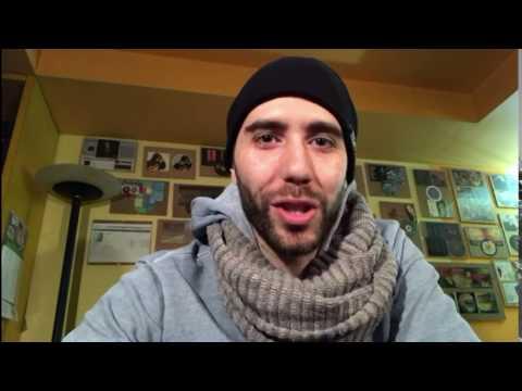Videomessaggio – PELIGRO – Musica Intorno