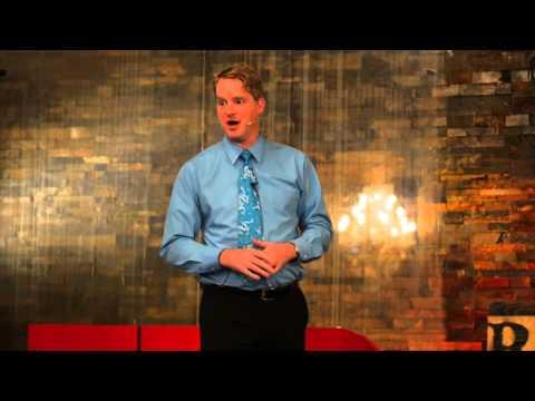How to Lose Your Self-Esteem | Matthew Whoolery | TEDxRexburg