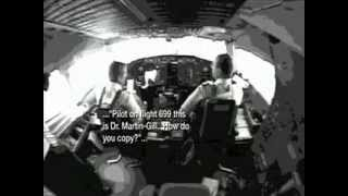In-Flight Medical Emergency Center
