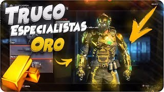 """""""XP Lobby"""" """"Black Ops 3 Glitches"""" ! The best Glitches (CoD Multiplayer) CoD BO3 Inmortal, Out Of MAPS PS4, PS3, Xbox One, Xbox 360 & PC (Out of map glitches, Wallbreach glitches & More)► Suscribirte Aquí ► http://bit.ly/1TUMWL3- Founder: https://www.youtube.com/channel/UCw5SifBNuokk7mJMSx3kDwg - Danixer Bro: https://www.youtube.com/user/TheDaxtreme● Mi twitter : https://twitter.com/basuHD87● Mi Facebook: https://www.facebook.com/basu.hd● Canción de la INTRO: Nate Good - Gold Coast Prod. Jacob Levan :)Nuevo Truco Black Ops 3 - Como Desbloquear Todos los Especialistas de Oro (Héroe) al Instante!Nuevo Truco Black Ops 3 - Como Desbloquear Todos los Especialistas de Oro (Héroe) al Instante!Nuevo Truco Black Ops 3 - Como Desbloquear Todos los Especialistas de Oro (Héroe) al Instante!"""