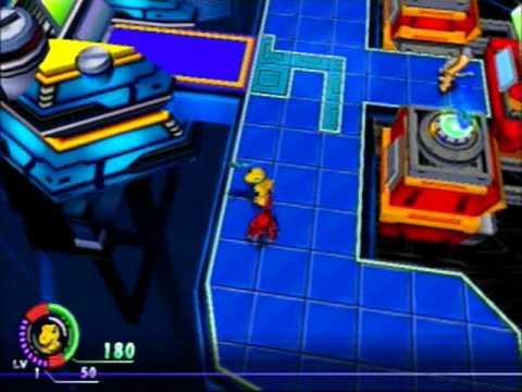 digimon world 4 playstation 2 rom