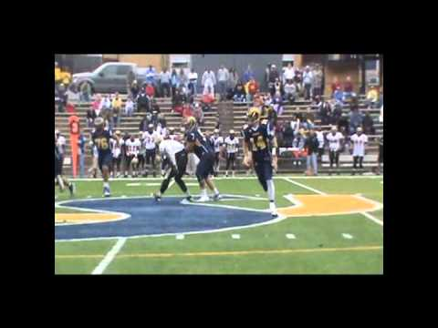 Shepherd University Rams Football