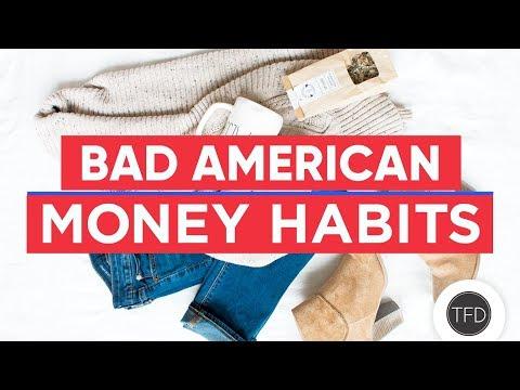 7 Insane Ways Americans Waste Money   The Financial Diet
