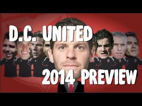 Video: D.C. United Capsule: Can a new-look squad return to glory?
