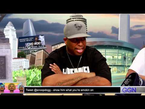 DJ Premier Joins Snoop Dogg on �GGN�