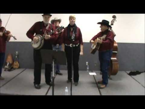 RUBY by the Cedar Junction Bluegrass Band