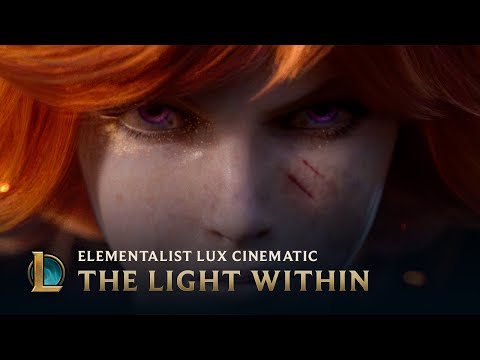 Elementalist Lux Cinematic