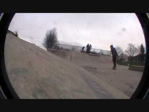 Lancaster Skate Park