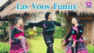 Download Lagu Ntsis Xyooj (Tsham mib 2), Nkauj Ntses, Jen,  Ua Las Voos Funny Mp3