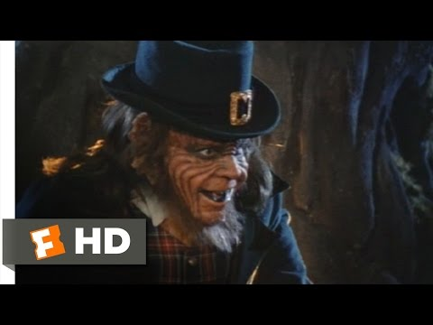 leprechaun - Leprechaun 2 Movie Clip - watch all clips http://j.mp/JLcxjS click to subscribe http://j.mp/sNDUs5 The Leprechaun (Warwick Davis) finds himself a piece o' go...