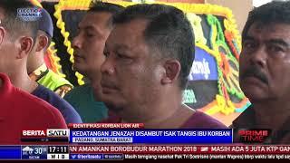 Download Video Jenazah Tami Julian Korban Lion Tiba di Kampung Halaman MP3 3GP MP4