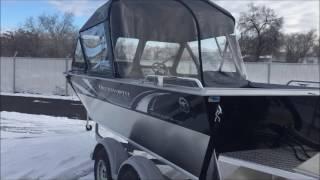 5. 2017 Duckworth 20 Pacific Navigator Sport