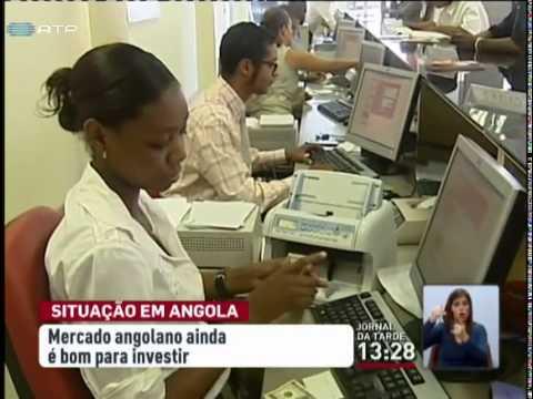 Alarmismo infundado sobre situação económica em Angola