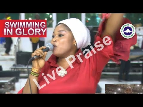 Powerful LIVE Praise @ RCCG January 2019 HOLY GHOST SERVICE