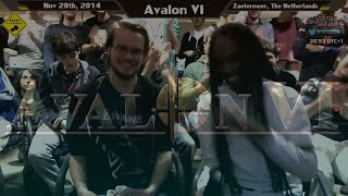 Avalon VI – Melee Highlights Feat. [A]rmada, Amsah, Ice, Overtriforce, Jeapie and more!
