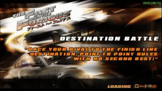 Nonton The Fast and The Furious: Tokyo Drift [HD] - PPSSPP v1.4.2 build 268 Film Subtitle Indonesia Streaming Movie Download
