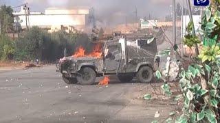 Video دهس واطلاق نار على فلسطيني في رام الله MP3, 3GP, MP4, WEBM, AVI, FLV Maret 2019