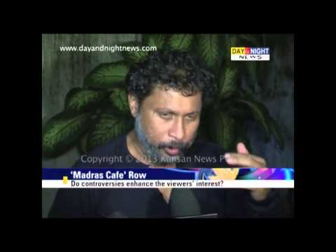 John & Shoojit clear the air about 'Madras Cafe'