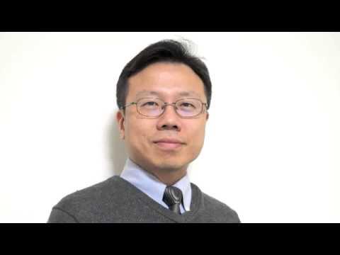 電台見證 俞真 (06/29/2014於多倫多播放)
