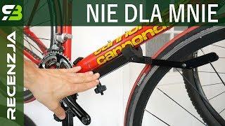 Spory wybór stojaków: https://www.bikeman.pl/produkty/produkty/stojaki-i-wieszaki-na-rower,2,18058MÓJ SPRZĘT:- rower górski: http://www.rowerymerida.pl/produkt1203/ninety-six-9team-rower-merida.html- smartfon do vlogów i wydarzeń LIVE LG G6: http://www.lg.com/pl/telefony/lg-G6-platinum?2017_PL-DMC_MC_SEM-Google_G6_lg%20g6&gclid=CjwKEAjwpdnJBRC4hcTFtc6fwEkSJABwupNiUHoNYJWT3qG5-zIzQTs0nSaLZs1qpCubft344JoTQBoCo63w_wcB- nawigacja Mio Cyclo 205 HC: https://www.ceneo.pl/51114900#crid=120592&pid=13870FORUM SZAJBAJKOWE:https://forum.szajbajk.pl/