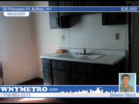 50 Princeton Pl  Buffalo, NY Homes for Sale | wnymetro.com