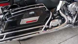 2. 2005 Harley Davidson ElectraGlide Ultra Classic FOR SALE