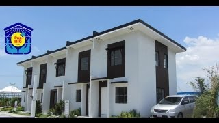 Bacoor Philippines  city photos gallery : Philippines Real Estate - Elyana (Turned Over Unit) at Amaris Homes Molino 4, Bacoor, Cavite