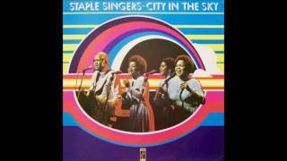 """From the 1974 Stax album, """"City In The Sky"""""""