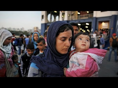 Διχάζει η πρόταση της Κομισιόν για την κατανομή των προσφύγων