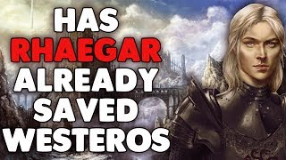Check out my latest Game of Thrones Season 7 Theory, Has Rhaegar Targaryen Already Saved Westeros!? The Theory starts of ...