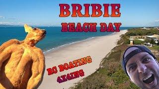 Bribie Island Australia  city pictures gallery : Beach Adventure - Bribie Island Australia