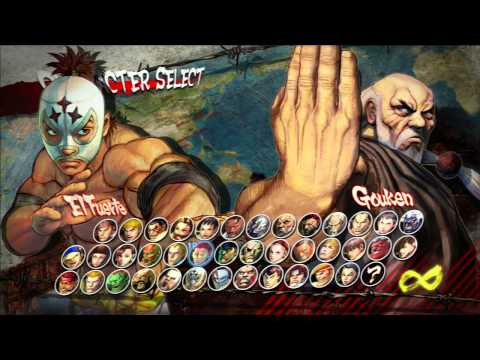 optionselects - This video is intended for players who are unsure on how to begin practicing Option Selects & Safe Jumps. It is performed with Gouken but the method is the s...