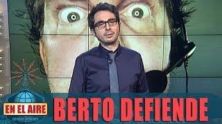 En El Aire - Berto Romero: