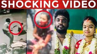 Video SHOCKING: Father Stabs Daughter | CCTV Visuals | Honour Killing | Hyderabad MP3, 3GP, MP4, WEBM, AVI, FLV September 2018