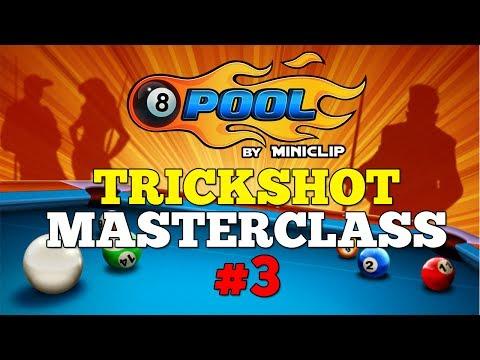 The Best 8 Ball Trickshots -… Thumbnail