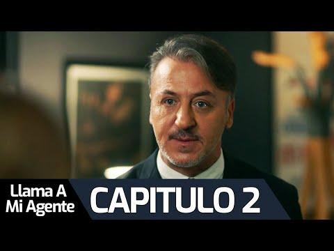 Llama A Mi Agente | Menajerimi Ara Capitulo 2 (SUBTITULO ESPAÑOL)