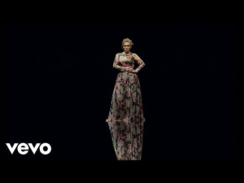 ADELE-SEND MY LOVE (TO YOUR NEW LOVER)