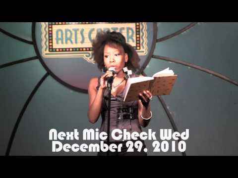 MIC CHECK WEDNESDAYS NOVEMBER 2010