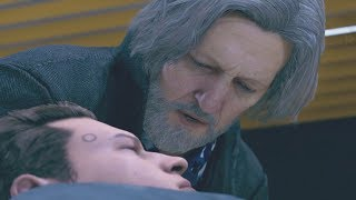 Video Hank Sees Connor Die Every Time - Detroit Become Human MP3, 3GP, MP4, WEBM, AVI, FLV September 2019