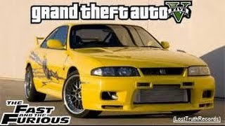 Nonton GTA 5 Online   Fast And Furious Beach Meet   (Car Meet)   LostNLoweredCulture   Film Subtitle Indonesia Streaming Movie Download