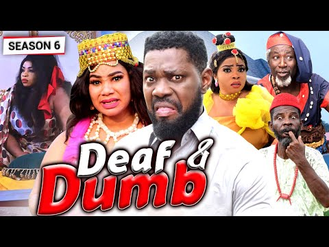 DEAF & DUMB SEASON 6 (New Movie) - UGEZU .J. UGEZU 2020 LATEST NOLLYWOOD MOVIE