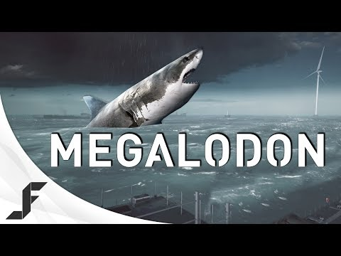 easter - I'm pretty convinced there is a massive fudging Giant Shark on Paracel Storm. A Megalodon swimming about. There is plenty of evidence to suggest this, we jus...