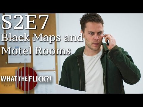 """True Detective """"Black Maps and Motel Rooms"""" (S2E7) Review"""