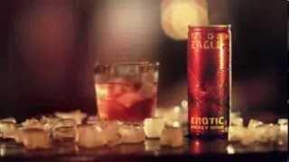 Nora Istrefi - Reklama Golden Eagle EROTIC