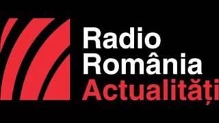 Radio Romania Actualitati - Prof. univ. dr. Mihaela Rus