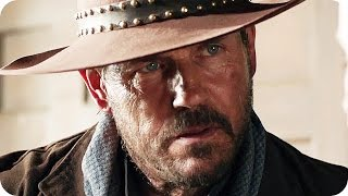 TRADED Trailer (2016) Western by New Trailers Buzz