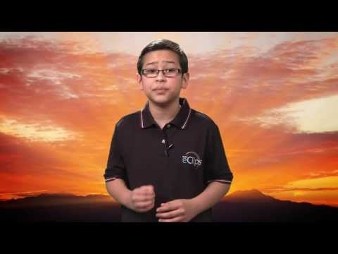 NASAeClips - How is NASA using SAGE-III to help us learn about the air we breathe? See how the colors of sunsets tell us about the particles in the air. Find out how putt...