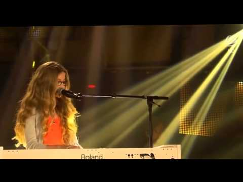 Top 10 The Voice Kids Germany 2015 NEW - Best Amazing Auditions song Germany 2015