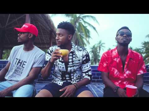 ShowDemCamp Ft. Funbi � Up To You